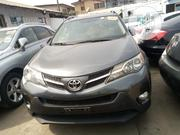 Toyota RAV4 2005 Gray | Cars for sale in Lagos State, Isolo