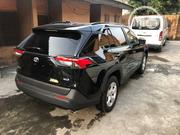 Toyota RAV4 2019 XLE Premium FWD Black | Cars for sale in Anambra State, Onitsha South