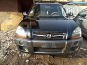 Hyundai Tucson 2009 Gray | Cars for sale in Lagos State, Agege
