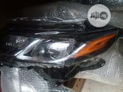 Toyota Camry Head Lamp 2018 Model | Vehicle Parts & Accessories for sale in Lagos State, Mushin