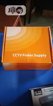 CCTV Power Supply | Accessories & Supplies for Electronics for sale in Ondo State, Akure