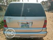 Mercedes-Benz M Class 2005 Gray | Cars for sale in Abuja (FCT) State, Maitama