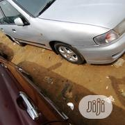 Nissan Almera 2002 Silver | Cars for sale in Rivers State, Port-Harcourt