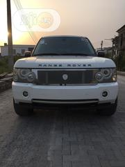 Land Rover Range Rover Vogue 2007 White | Cars for sale in Lagos State, Lekki Phase 2