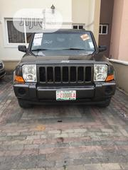 Jeep Commander 2006 Green | Cars for sale in Lagos State, Lekki Phase 2