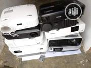 Cheap Projectors For Daylight Events | TV & DVD Equipment for sale in Lagos State, Egbe Idimu