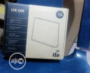 Huawei LTE CPE Router | Networking Products for sale in Lagos State, Lekki Phase 2