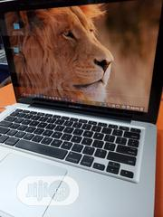 Laptop Apple MacBook Pro 4GB Intel Core 2 Duo HDD 320GB | Laptops & Computers for sale in Lagos State, Ajah