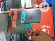 Nintendo Switch Console Newest Version | Video Game Consoles for sale in Lagos State, Ikeja