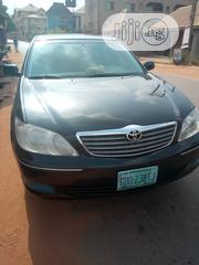 Toyota Camry 2004 Black   Cars for sale in Anambra State, Awka