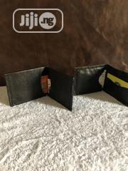 Handcrafted Leather Minimal Wallet | Bags for sale in Edo State, Benin City