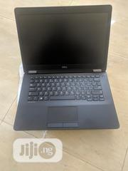 Laptop Dell Latitude 14 E7470 8GB Intel Core i5 SSD 256GB | Laptops & Computers for sale in Abuja (FCT) State, Lokogoma