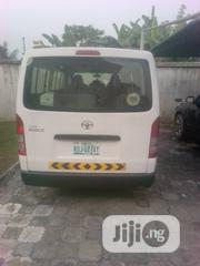 Toyota Hiace 2014 White | Buses & Microbuses for sale in Rivers State, Port-Harcourt