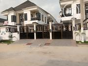 5 Bedroom Semi-detached Duplex With Bq For Sale In Agungi, Lekki   Houses & Apartments For Sale for sale in Lagos State, Lekki Phase 1