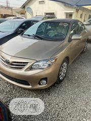 Toyota Corolla 2013 Gold | Cars for sale in Lagos State, Lagos Mainland