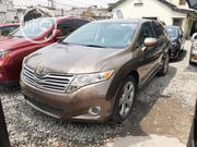 Toyota Venza 2009 V6 Gold | Cars for sale in Lagos State, Lagos Mainland