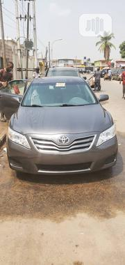 Toyota Camry 2010 Gray | Cars for sale in Lagos State, Amuwo-Odofin
