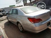 Toyota Avalon 2005 Silver | Cars for sale in Lagos State, Isolo