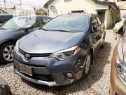 Toyota Corolla 2014 Gray | Cars for sale in Lagos State, Lagos Mainland