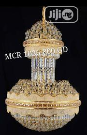 Crystal Chandelier Latest Design | Home Accessories for sale in Lagos State, Victoria Island