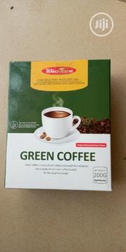 Green Coffee | Vitamins & Supplements for sale in Rivers State, Port-Harcourt