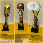 Trophy Award | Arts & Crafts for sale in Lagos State, Mushin