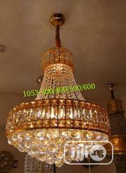 Crystal Chandelier Latest Design | Home Accessories for sale in Lagos State, Lagos Island