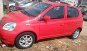 Toyota Yaris 2006 Red | Cars for sale in Abuja (FCT) State, Garki 1