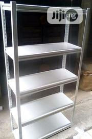 Very Strong Iron Rack Shelf | Furniture for sale in Lagos State, Magodo