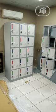 Office Workers Locker | Furniture for sale in Lagos State, Victoria Island