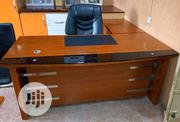New Arrival Super Executive Office M.D Table | Furniture for sale in Lagos State, Lekki Phase 2