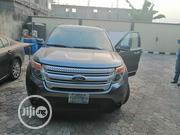 Ford Explorer 2013 Gray | Cars for sale in Lagos State, Isolo
