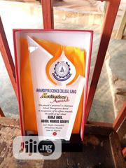Acrylic Awards | Arts & Crafts for sale in Lagos State, Mushin
