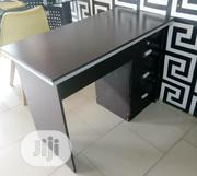 Quality Imported Mahogany Wood Office Table. | Furniture for sale in Lagos State, Lekki Phase 2