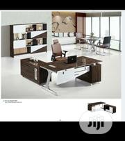 Executive Office Table   Furniture for sale in Lagos State, Lekki Phase 1