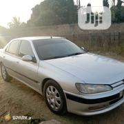 Peugeot 406 2001 Coupe Silver | Cars for sale in Kaduna State, Zaria
