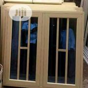 Aluminium Glass Window | Windows for sale in Lagos State, Ikeja