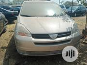 Toyota Sienna 2007 LE 4WD Gold | Cars for sale in Abuja (FCT) State, Gudu