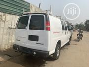 Chevrolet Chevy 2006 White | Buses & Microbuses for sale in Lagos State, Ikeja