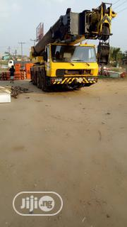 Grove 50 Ton Crane | Heavy Equipments for sale in Ogun State, Obafemi-Owode