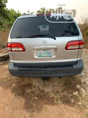 Toyota Sienna 2002 Silver | Cars for sale in Abuja (FCT) State, Gwarinpa
