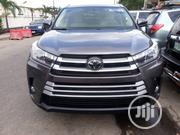 Toyota Highlander 2015 Brown | Cars for sale in Lagos State, Ikeja