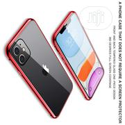iPhone 11 Pro Max Magnetic Case Red for Sale | Mobile Phones for sale in Lagos State, Ikeja