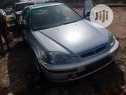 New Honda Civic 2000 DX 2dr Coupe Silver | Cars for sale in Kaduna State, Kaduna