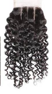 Kinky Closure | Hair Beauty for sale in Lagos State, Orile