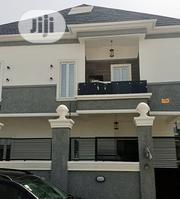 A 5 Bedroom Fully Detached Duplex With Bq At Chevron Lekki For Sale | Houses & Apartments For Sale for sale in Lagos State, Lekki Phase 1