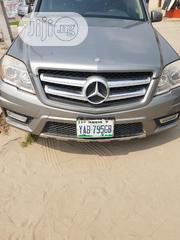 Mercedes-Benz GLK-Class 2011 Gray | Cars for sale in Lagos State, Ajah