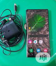 Samsung Galaxy Note 10 Plus 256 GB Black   Mobile Phones for sale in Abuja (FCT) State, Wuse 2