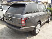 Land Rover Range Rover Vogue 2014 Gray | Cars for sale in Lagos State, Lagos Mainland