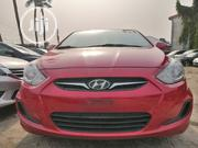 Hyundai Accent 2014 Red | Cars for sale in Rivers State, Port-Harcourt